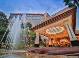 Dongguan Royal Garden Hotel