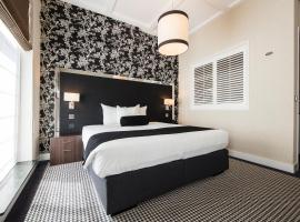 Boutique Hotel Notting Hill, Hotel in Amsterdam