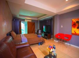 Hotel Del Mar @ Walking Street Pattaya