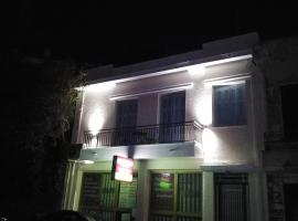 IATROS 4 ,DETACHED HOUSE IN THE CENTER OF PATRA, family hotel in Patra
