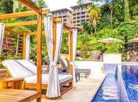 Los Altos Resort