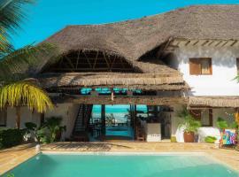 Hekaya Zanzibar Hotel