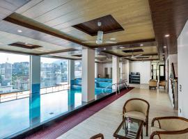 Regenta Inn On The Ganges Rishikesh