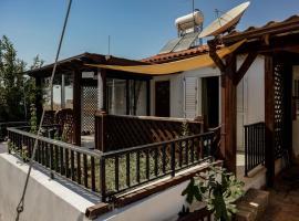 KATKA Hostel Paphos