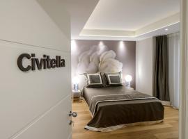 Quarto Novo, hotel in Foggia
