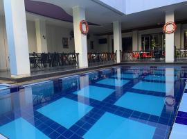Pacific Hotel Ambon