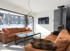 Ski Apartments Hundfjället