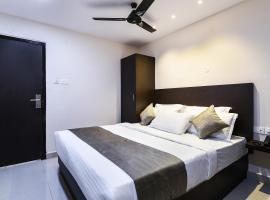 Hotel Akshara Inn