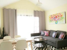 Fuerte Holiday Duplex & Apartments