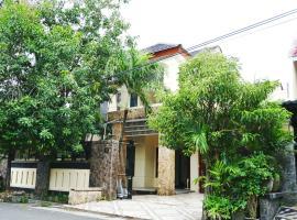 Green Surabaya Homey