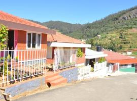 The Silver Dale, hotel in Ooty