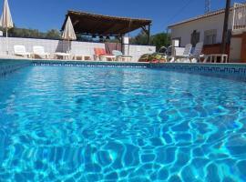 Mejores hoteles y hospedajes cerca de Villanueva de Tapia ...