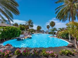 Los 10 mejores hoteles de 5 estrellas de Lanzarote, España ...