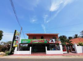 Thalayan Hotel & Restaurant