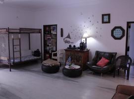 Artrush Apartments