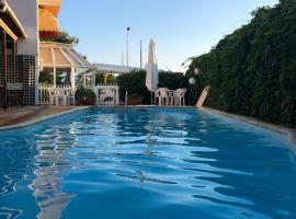 Park Hotel, hotel in Alexandroupoli