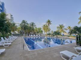 Apartamento Punta Azul 204