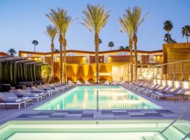 ARRIVE Palm Springs, hotel em Palm Springs