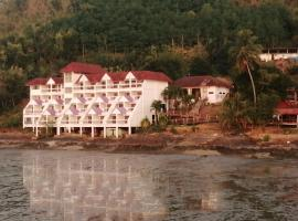 Jansom Beach Resort