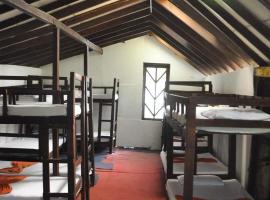 Rangala hostel