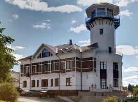 Гостиничный комплекс Wardenclyffe Volgo&Balt