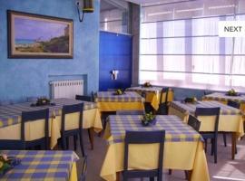 Pensione Villa Ida, hotel in Termoli