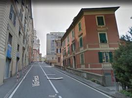 LisAuro Apartment Fieschi