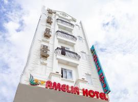 OYO 366 Amelia Hotel