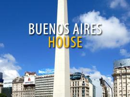 Buenos Aires House