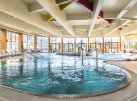 Los mejores hoteles de 5 estrellas de Mar Báltico, Polonia ...