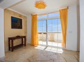 Fuerte Holiday Terrace Dream
