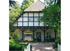 Ferienwohnung 3 Brunnenhaus