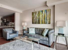 Bluebird Suites on Washington Circle
