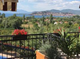 Ohrid4U - Villa Marta