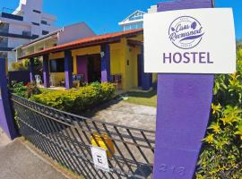 Casa Recreanext Hostel