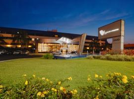 Viale Cataratas Hotel & Eventos, hotel em Foz do Iguaçu
