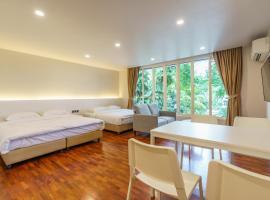 SYE 39 Residence