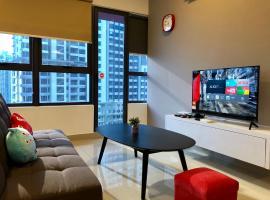 XL Homestay 02 @ Arte Plus Jalan Ampang