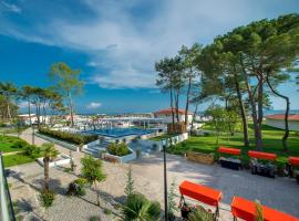 Holiday Villages - All Inclusive