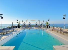 Melia Costa del Sol, hotel en Torremolinos