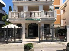 Apartments Grifone Lux