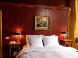Hotel Beijers