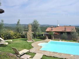 Villa Agrirosa