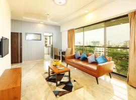Mumbai House Luxury Apartment