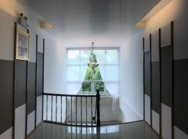 Nine Smiths Hotel Chiangmai