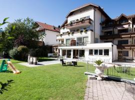 Hotel Alpina Family Resort