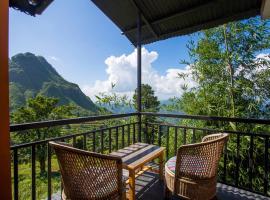 Depche Village Resort