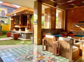 Bukawa Lodge