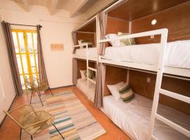Cactus Hostel