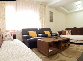 Other small cute apartment ready for your comfort!